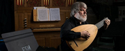 GRAMMY-Winning Lutenist Paul ODette Shares a Streaming Concert From His Home
