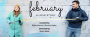 Sudden Spark Collective Presents FEBRUARY: A LOVE STORY Photo
