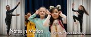 Amanda Selwyn Dance Theatre Presents Remote Dance Learning