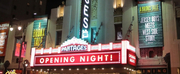Hollywood Pantages Theater Will Serve As Popup Vaccination Site Photo
