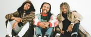 Hip Hop/R&B Trio Minus Gravity Unveil New Single Yea Yea Yea Photo