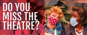 Photo Flash: Florida Repertory Theatre Launches Wear A Mask Campaign Photo