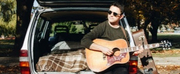 Singer-Songwriter JOSHUA HYSLOP Shares New Album Photo