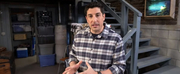 VIDEO: Jason Biggs Gives A Bennett Basement Tour on the Set of UNMATCHED