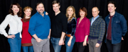 Photo Flash: SIDEWAYS THE EXPERIENCE Heads Into Rehearsal
