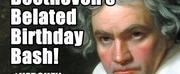 Hershey Symphony Celebrates Beethoven, October 29
