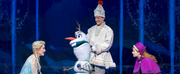 Photos and Video: FROZEN Opens in Sydney, Australia Photo