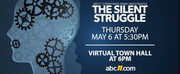 ABC Television Announces Content for Mental Health Awareness Month Photo