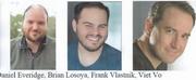 WINDYWOO AND HER NAUGHTY NAUGHTY PETS Will Feature Ryan Duncan, Daniel Everidge, Frank Vlastnik, Viet Vo And Brian Losoya