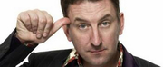 Lee Mack Replaces Stephen Fry in THE UNDERSTUDY at the Palace Photo