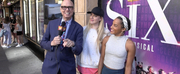 VIDEO: Hangin on 47th Street with the Queens of SIX!