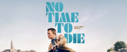 IMAX Reveals Exclusive NO TIME TO DIE Artwork