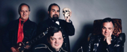 THE COMPLETE WORKS OF WILLIAM SHAKESPEARE (ABRIDGED) Opens At Town & Country Players