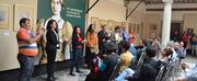 Inauguran La Exposición Leona Vicario Y Su Tiempo En La Casa Donde Vivió Y Murió La Heroína De La Independencia