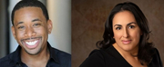Kendra Whitlock Ingram and Brian Moreland Elected to The Broadway Leagues Board of Governo Photo