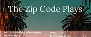 Travel to L.A. with Antaeus Theatre Companys ZIP CODE PLAYS Podcast Series Photo