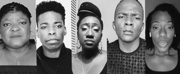 VIDEO: Central Florida Professional Artists Create BLM Musical Tribute, Black and Blue Fro Photo