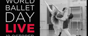 The National Ballet of Japan Will Join World Ballet Day 2021