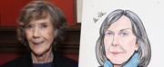 Photo Coverage: Eileen Atkins Receives Portrait at Sardis