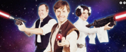 SPACE WARS Will Be Performed at the Gaslight Theatre This Summer Photo