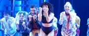 BWW TV: FLASHDANCE, EL MUSICAL - Medley