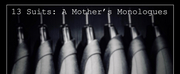 The Outer Loop Theater Experience Announces 13 SUITS: A MOTHERS MONOLOGUES Photo