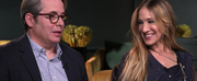 Matthew Broderick and Sarah Jessica Parker Talk PLAZA SUITE, Their Relationship, Working Together, and More on CBS SUNDAY MORNING