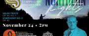 Island Symphony Orchestra Presents NORTHERN LIGHTS