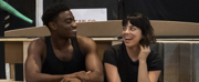 Photos: In Rehearsal with the Company of HERCULES