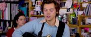 VIDEO: Watch Harry Styles\