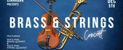 Cinnabar Theater to Present Classical Concert Featuring The SoCo Phil Brass Quintet &