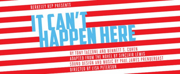 Notre Dame to Participate in Free Nationwide Radio Play Adaptation of IT CANT HAPPEN HERE Photo