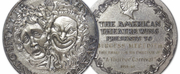 Burgess Meredith's 1960 Special Tony Award For Directing A THURBER CARNIVAL Will Be Auctioned
