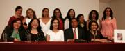 Se presentó el volumen Musas de Tlaxcala, que destaca el trabajo de escritoras de la entidad