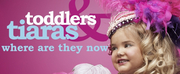 TODDLERS & TIARAS: WHERE ARE THEY NOW? Premieres on Discovery+ Photo