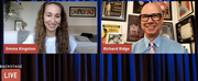 VIDEO: BKLYNs Emma Kingston Visits Backstage LIVE- Watch Now!