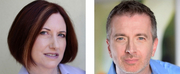 Fox COO Mary McLaren and Actor/Author Tom McLaren Launch Next Chapter Entertainment Photo