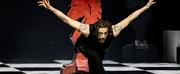 Sergei Polunin Stars In RASPUTIN Global Live Stream This Month