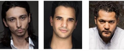Joél Pérez, Brandon J. Dirden & More Complete Cast for TAKE ME OUT on Broadway