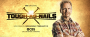 CBS Announces the 12 Challengers Competing on TOUGH AS NAILS Photo