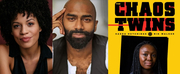 VIDEO: THE CHAOS TWINS Are Joined by Playwright Jocelyn Bioh- Watch Now! Photo