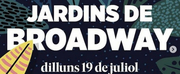 Àngel Llàcer y Manu Guix llevarán los Jardines de Broadway a Pedralbe Photo