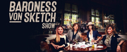BARONESS VON SKETCH SHOW to End with a Fifth Season