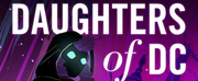 DAUGHTERS OF DC Reaches Top Ten On Apple Fiction Podcasts Chart Photo
