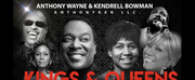 Lillias White, Jacqueline B. Arnold, Deanne Stewart And More Star In KINGS AND QUEENS OF S Photo