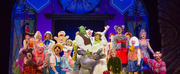BWW Review: SHREK, THE MUSICAL at Walnut Street Theatre
