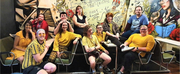 Comedy Embraces The Magic Of Wizard School Photo