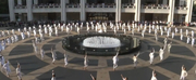 VIDEO: Watch Buglisi Dance Theatre and Lincoln Centers Reimagined TABLE OF SILENCE: PROJEC Photo