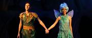 BWW Review: PETER PAN & TINKER BELL Panto Flies Into Laguna Playhouse