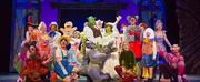 BWW Review: SHREK THE MUSICAL at Walnut Street Theatre